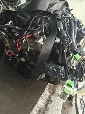 BMW E90 320 i ENGINE N45 20 b 2007 low mls complete with warrenty can fit