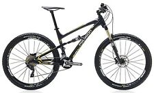 NEW 2016 Polygon Siskiu D8.0 Dual Suspension Mountain Bike-Shimano SLX