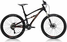 NEW 2016 Polygon Siskiu D7.0 Dual Suspension Mountain Bike-Shimano Deore