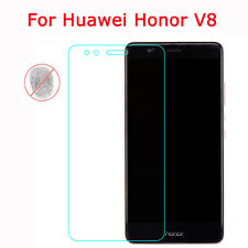 1x 2x Lot Matte Anti Glare Front Screen Protector Guard Film For Huawei Honor V8