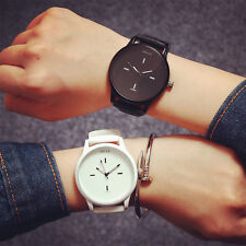 Candy Color Sprot Watches Men Women Couple Silicone Strap Jelly Quartz Watch New