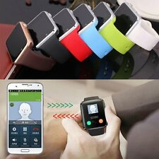 Fashion Multi-Function Bluetooth Wireless Smart Watch for Mobile Phone