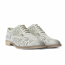 Shoes Igi&Co Classic woman 57441 00 White Made in Italy