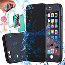 Waterproof Shockproof Rubber Defender TPU Case Cover For Apple iPhone 7 Plus