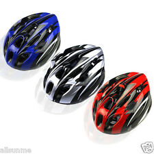 New 18 Vents Adult Sports Mountain Road Bicycle Bike Cycling Helmet Ultralight
