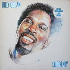 BILLY OCEAN - SUDDENLY ~ EXPANDED EDITION [CD]