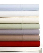 USA CAL-KING SIZE 1000TC 100% COTTON BEDDING COLLECTION SELECT DESIRED BEDDING C