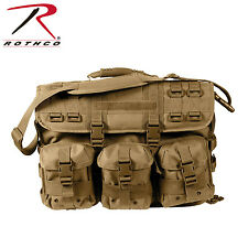 Rothco MOLLE Tactical Laptop Briefcase - 3191