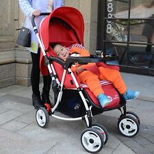 New Baby Pram Pushchairs Portable Infant Travel System Baby Stroller Buggy