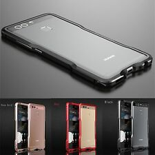 Luxury Luphie Blade Aluminum Metal Bumper Frame Case Cover For Huawei Ascend P9