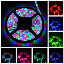 Hot 5M 300LEDs SMD 3528 Flexible LED Strip Light for DIY Office/Club/Home/Garden