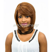 """BOHEMIAN WIG Pure Natural Synthetic Wig - BORA 12"""" by DIANA"""