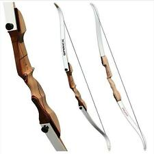 "Samick Polaris Take Down 66"" Recurve Bow"