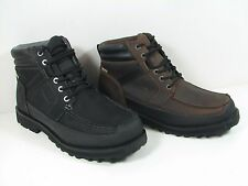 NEW in BOX Men's KEEN 'The Ace' WATERPROOF HIKING BOOT BLACK or BROWN