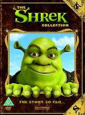 The Shrek Collection - The Story So Far (Shrek 1 & 2 Box Set)