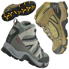 Mens Waterproof hiking boots,Trekking boots,mens walking boots,waterproof boots