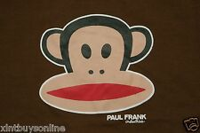 Paul Frank T Shirt  Julius  Brown Paul Frank 100% Cotton Julius Paul Frank