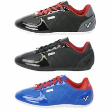 Mens Trainers Voi Jeans Quilted Murano
