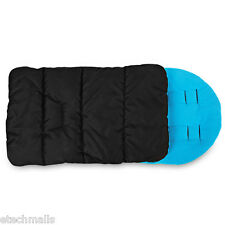 New Windproof Babies Sleeping Bag Cold-proof Stroller Mat Foot Cover