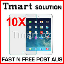Tempered Glass & Clear & Matte Anti Glare Screen Protector Guard iPad Pro 9.7""