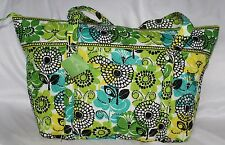 Vera Bradley Miller Bag Limes Up, Sun Valley,Symphony in Hue Choice of 1 NWT