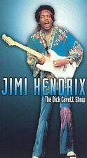 The Dick Cavett Show [Video/DVD] by Jimi Hendrix (VHS, May-2002, MCA (USA))