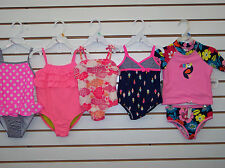 Infant & Toddler Girls Assorted Swimwear Size 18 Months - 3T