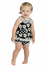 Baby Girls Clothing Mud Pie Tres Jolie Swing Top and Bloomers Set - 167115