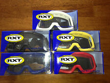RXT GOGGLES KIDS CHILDRENS MX DIRT BIKE