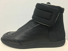 Maison Martin Margiela Future Black 2016 Made in Italy $1200 9 11 12 mmm