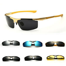 Veithdia Sunglasses Men Eyewear Outdoor Sports Anti UV400 Protection Sun Glasses