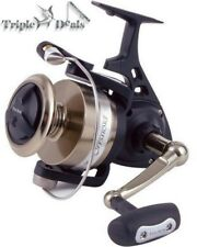 New Fin-Nor Offshore Heavy Duty Spinning Fishing Reel - 4 Ball Bearing Spin Reel