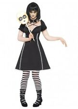 New Adult Horror Doll Costume Dress Tokyo Dolls Kawaii Fancy Dress NO MASK