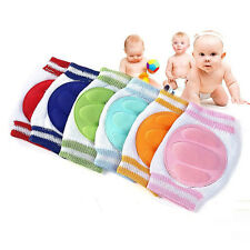 Kids Safety Crawling Elbow Cushion Infants Toddlers Baby Knee Pads Protector CN