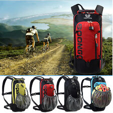 Waterproof Cycling Bicycle Riding Backpack Outdoor Sports Water Pack Rucksack