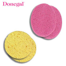 Donegal - Face Accessories Deep Cleansing Facial Cellulose Sponges