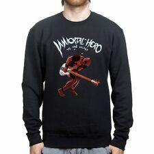 Scott Pilgrim Deadpool vs the Villains Mashup Sweatshirt Hoodie R4