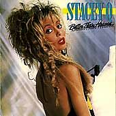 Better Than Heaven by Stacey Q (CD, Jul-1989, Atlantic (Label))