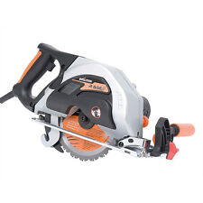 EVOLUTION POWER TOOLS RAGE 185MM CIRCULAR SAW 1050 WATT - 240V - 110V