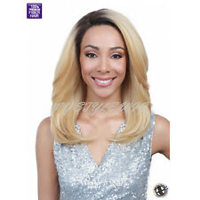 BOBBI BOSS Premium Synthetic Lace Front Wig - MLF115 HAVEN