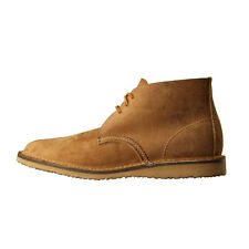 New Mens Red Wing  3321 Chukka Boot - Hawthorne Suede