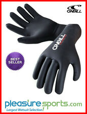 O'Neill Gloves Psycho SL Neoprene Gloves 3mm Wind Resistent - BEST SELLER