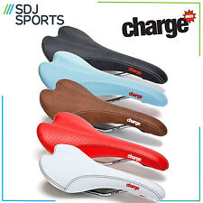 CHARGE SPOON BIKE SADDLE MOUNTAIN ROAD FIXIE XC ENDURO LIGHTWEIGHT BICYCLE 2014