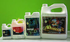Advanced Nutrients SENSIZYM 250mL 500mL 1L 4L Liter Root Enzyme Concentrate AN