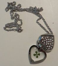 Shamrock Necklaces - costume necklaces - st patricks day or lucky charm