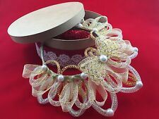 Baby-Girl Hair Headband, Hoop