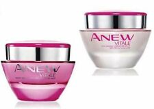 AVON Anew Vitale 25+ Cream 50 ml Moisturizer Day Night New Sealed