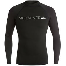 Quiksilver Heater LS Thermal Rash Vest