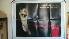 Resurrection Man Original Quad Movie Film Poster 1998 Large