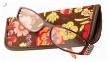 Foster Grant Reading Ladies Glasses with Carry Bag +1.50 or +2.50